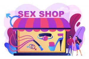 3 Things to Expect at a Good Sex Shop